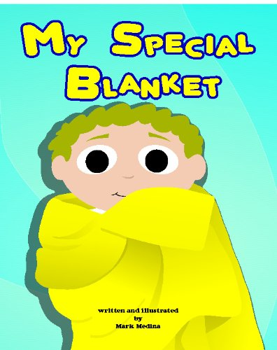 9781442150058: My Special Blanket