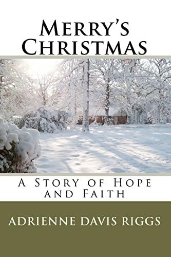 9781442152731: Merry's Christmas