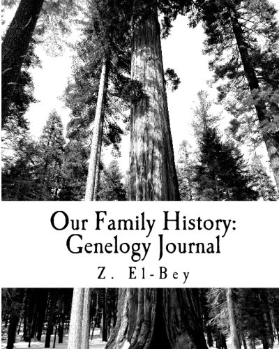 9781442154377: Our Family History:: Genealogy Journal and Photo Album