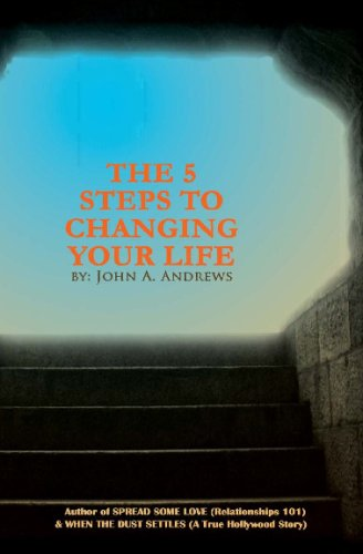 9781442155558: The 5 Steps To Changing Your Life