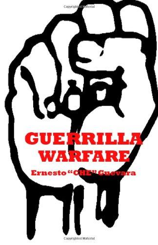 9781442156227: Guerrilla Warfare