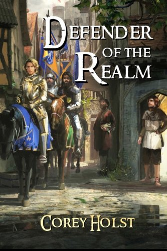 9781442160620: Defender of the Realm (Volume 1)