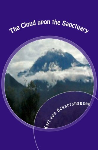 9781442161207: The Cloud upon the Sanctuary