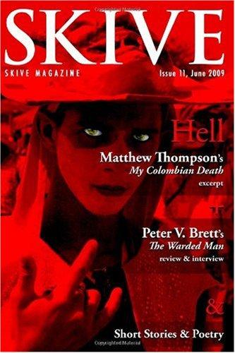 9781442163058: Skive Magazine - Issue 11, June 2009
