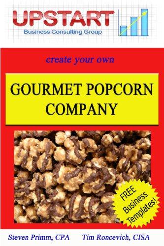9781442163393: Gourmet Popcorn Company