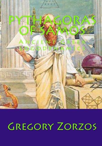 9781442165304: Pythagoras of Samos: Ancient Greek Logodynamics