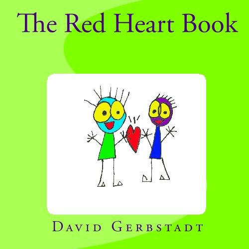 9781442168923: The Red Heart Book
