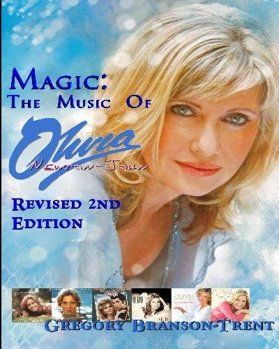 9781442170179: Magic: The Music of Olivia Newton-John: Revised Second Edition