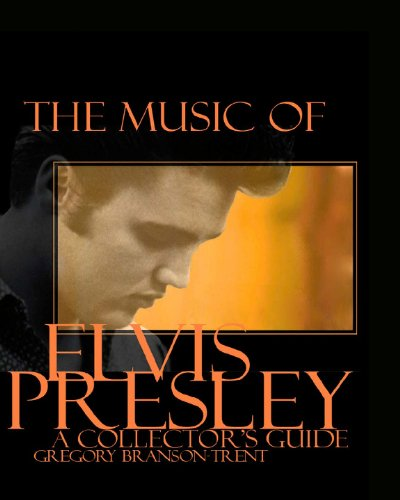9781442170315: The Music of Elvis Presley A Collector's Guide