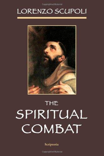9781442172128: The Spiritual Combat