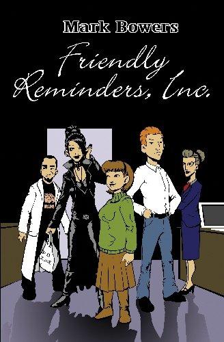9781442175006: Friendly Reminders, Inc.