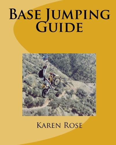 9781442175389: Base Jumping Guide