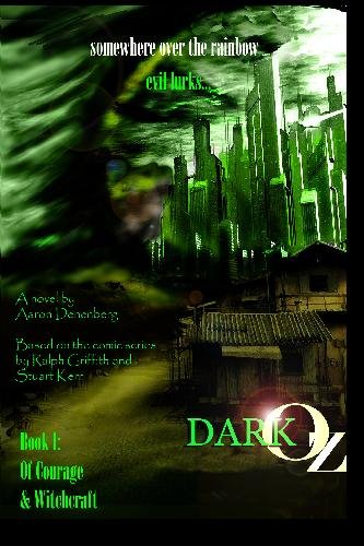 9781442175402: Dark Oz: Of Courage And Witchcraft