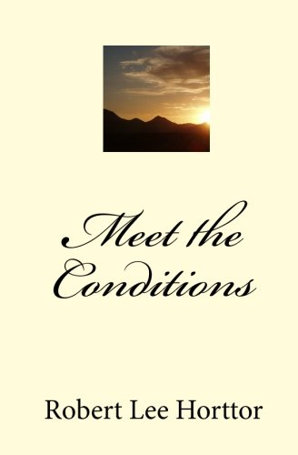 9781442177031: Meet the Conditions