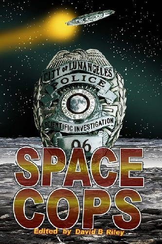 9781442178908: Space Cops