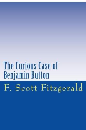 9781442180840: The Curious Case of Benjamin Button