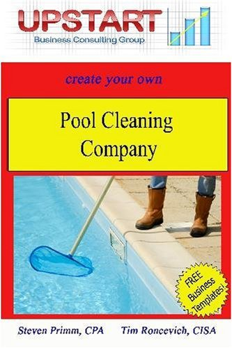 9781442187900: Pool Cleaning Company