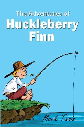 9781442193314: The Adventures of Huckleberry Finn