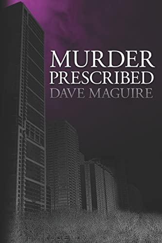 9781442197923: Murder Prescribed