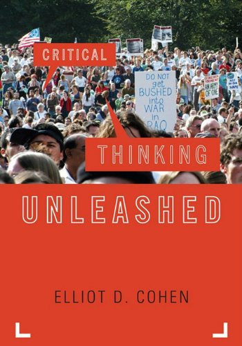 9781442200050: Critical Thinking Unleashed