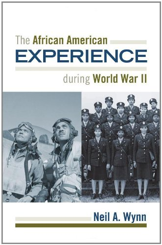 9781442200166: The African American Experience during World War II (The African American History Series)