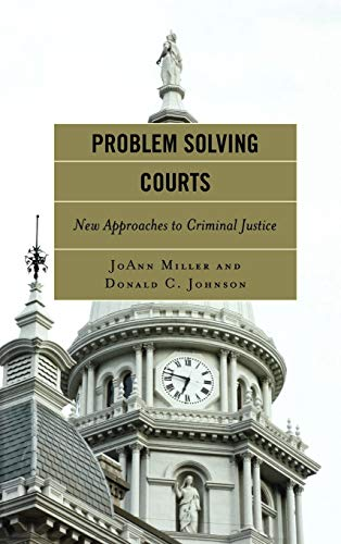9781442200807: Problem Solving Courts: A Measure of Justice