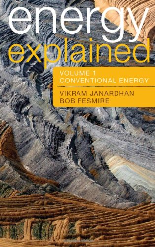 9781442203723: Energy Explained: Conventional Energy / Alternative Energy