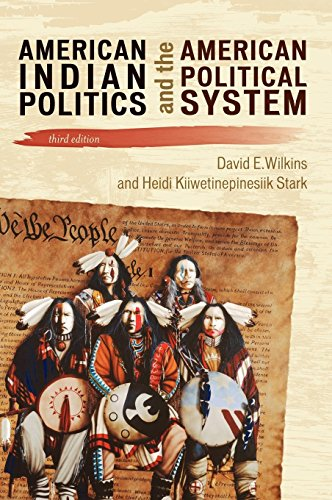 9781442203877: American Indian Politics and the American Political System (Spectrum Series: Race and Ethnicity in National and Global Politics)