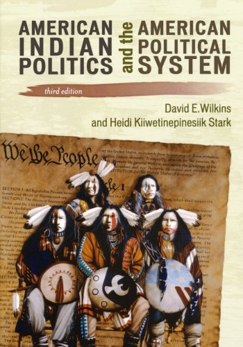 9781442203884: American Indian Politics and the American Political System (Spectrum Series: Race and Ethnicity in National and Global Politics)