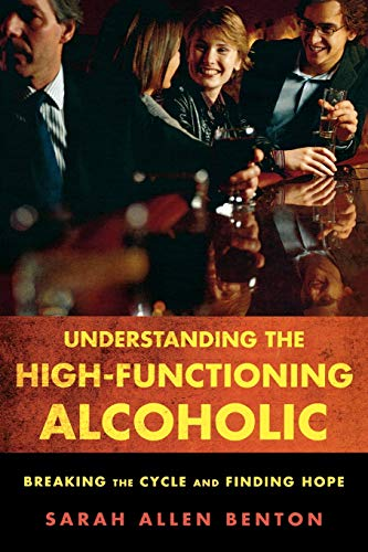 9781442203907: Understanding the High-Functioning Alcoholic: Breaking the Cycle and Finding Hope