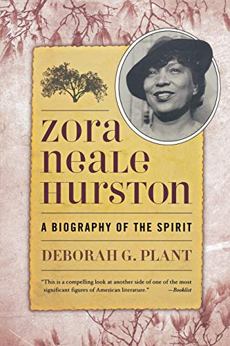9781442206120: Zora Neale Hurston: A Biography of the Spirit