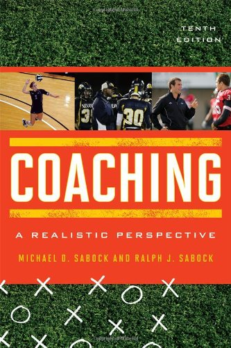 9781442207035: Coaching: A Realistic Perspective