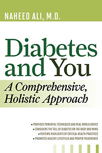 9781442207295: Diabetes and You: A Comprehensive, Holistic Approach