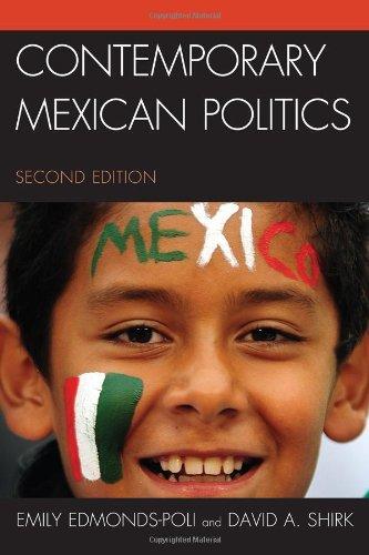 9781442207561: Contemporary Mexican Politics