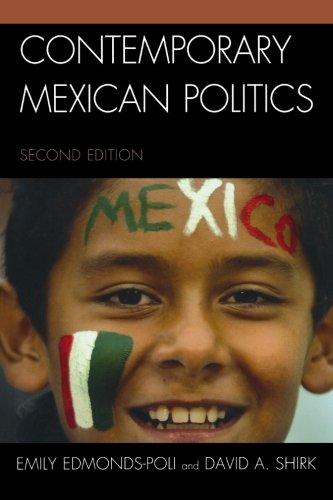 9781442207578: Contemporary Mexican Politics