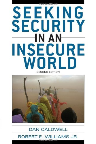 9781442208032: Seeking Security in an Insecure World