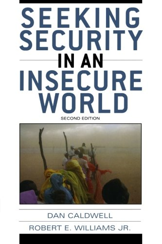 9781442208049: Seeking Security in an Insecure World