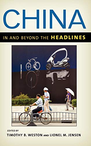 9781442209046: China in and beyond the Headlines