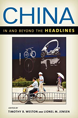 9781442209053: China in and beyond the Headlines