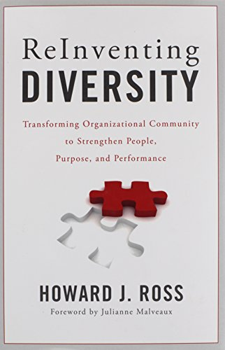 9781442210431: Reinventing Diversity: Transforming Organizational Community to Strengthen People, Purpose, and Performance