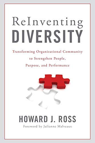 9781442210448: Reinventing Diversity: Transforming Organizational Community to Strengthen People, Purpose, and Performance