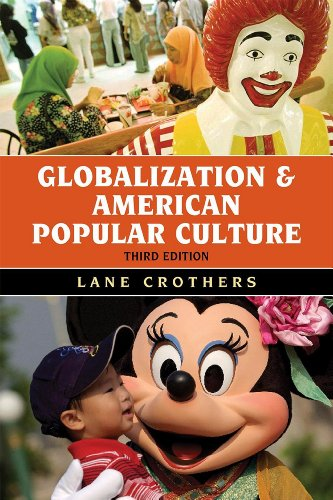 9781442214965: Globalization and American Popular Culture