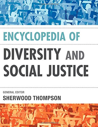 9781442216044: Encyclopedia of Diversity and Social Justice