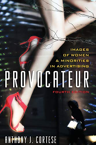 9781442217201: Provocateur: Images of Women and Minorities in Advertising