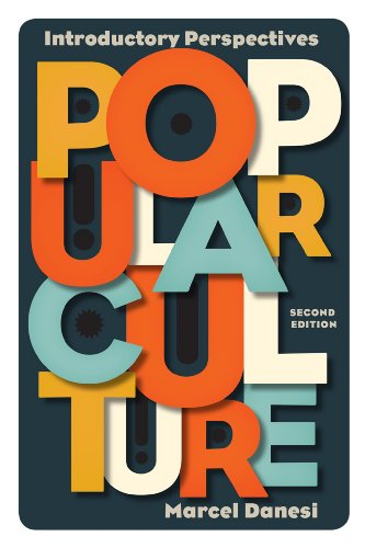 9781442217829: Popular Culture: Introductory Perspectives