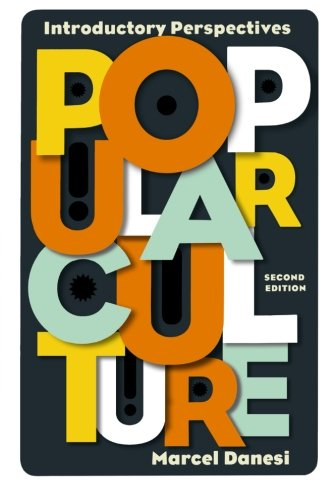 9781442217836: Popular Culture: Introductory Perspectives