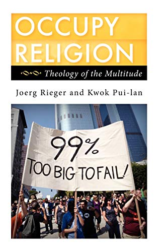 9781442217911: Occupy Religion: Theology of the Multitude (Religion in the Modern World)