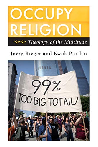 9781442217928: Occupy Religion: Theology of the Multitude (Religion in the Modern World)