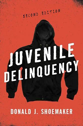 9781442219441: Juvenile Delinquency