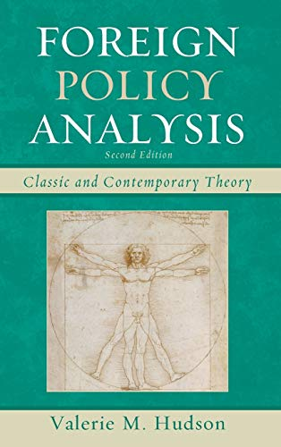 9781442220034: Foreign Policy Analysis: Classic and Contemporary Theory
